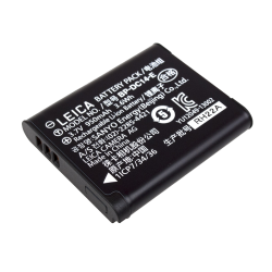LEICA BATTERIE BP-DC 14 - C (Type 112)