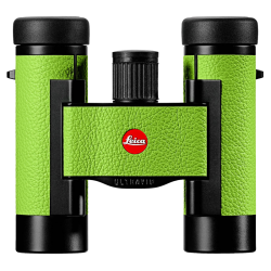 LEICA ULTRAVID COLORLINE 8x20 Vert Pomme