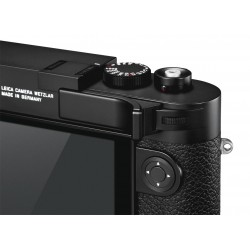 Leica Thumbs Up noir pour M 10