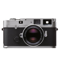 LEICA MP Chrome Viseur 0.72