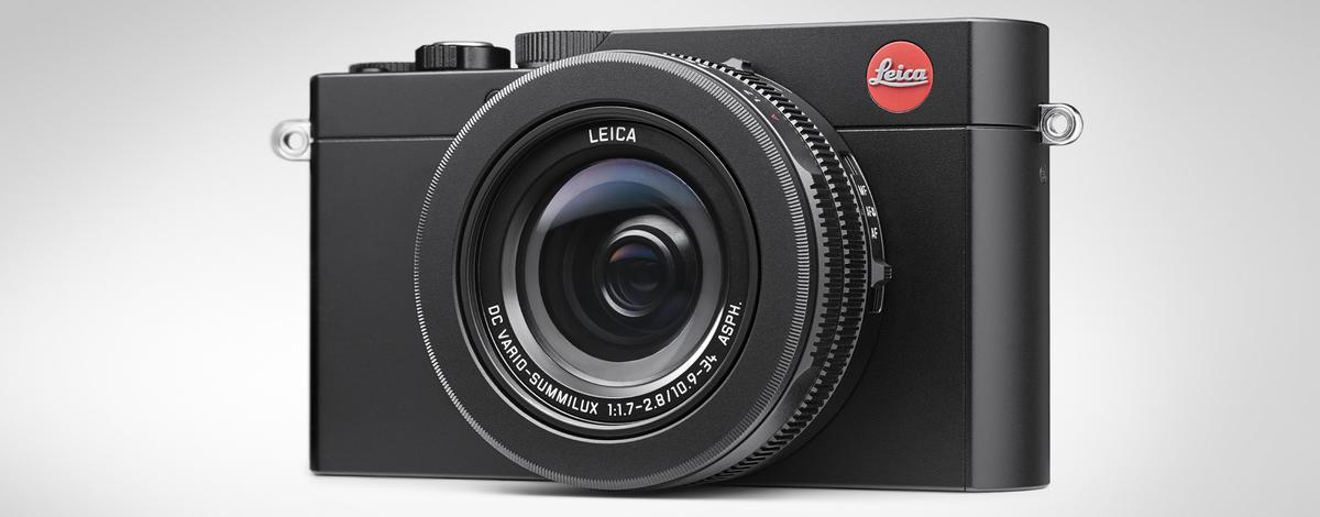 Leica D-Lux (Type 109) - Appareil photo Leica Compact