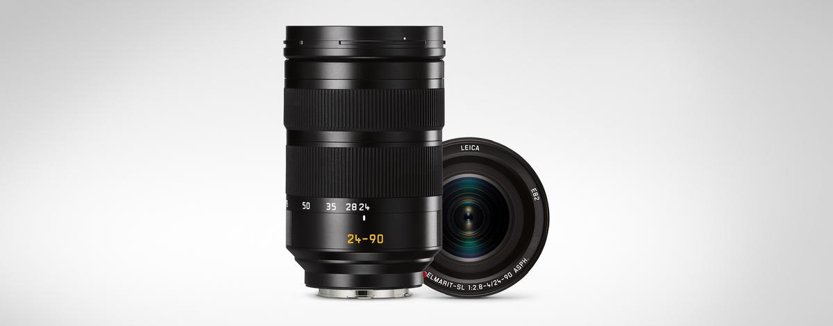 Leica Vario-Almarit-SL 24-90 f/2.8-4 ASPH à Metz