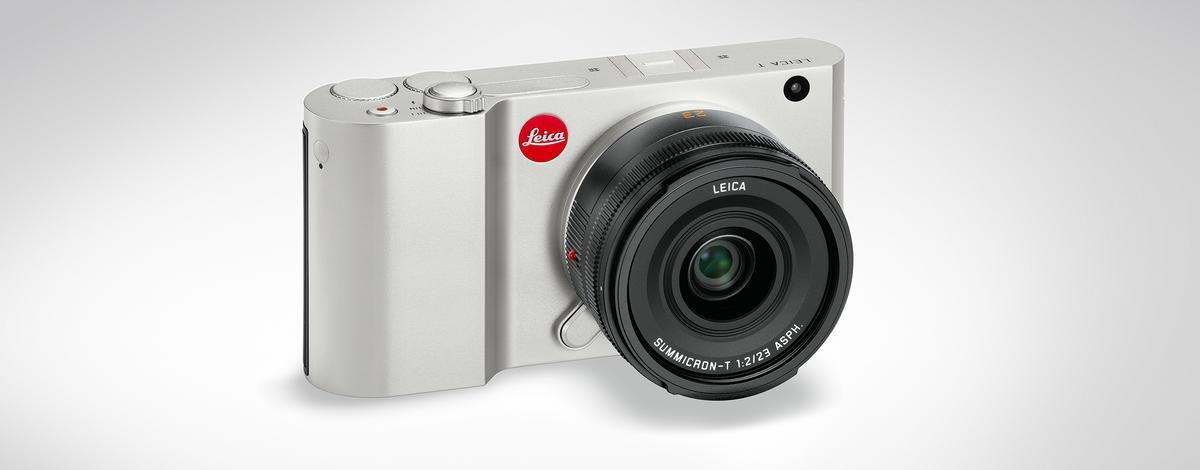Optique Leica Système T LEICA SUMMICRON-T 23mm f2 ASPH.