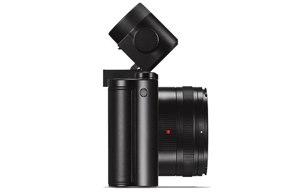 Leica TL 2 et Visoflex