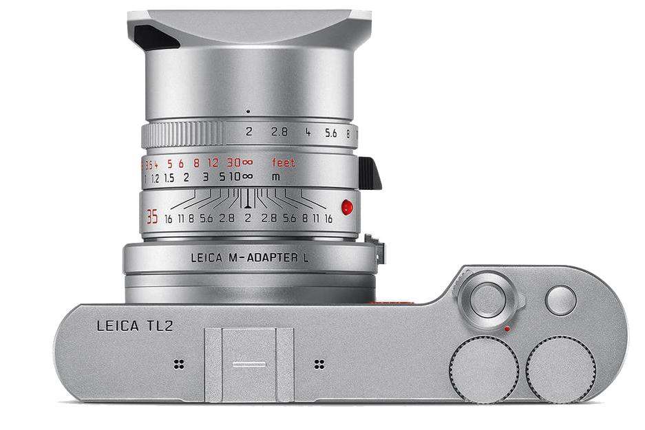 Leica TL 2 compatibilité