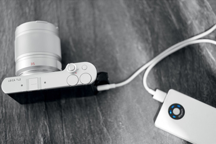 Leica TL 2 connecté