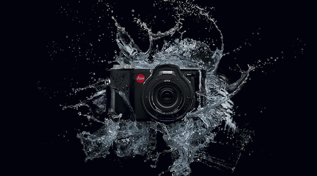 Leica X-U antichoc