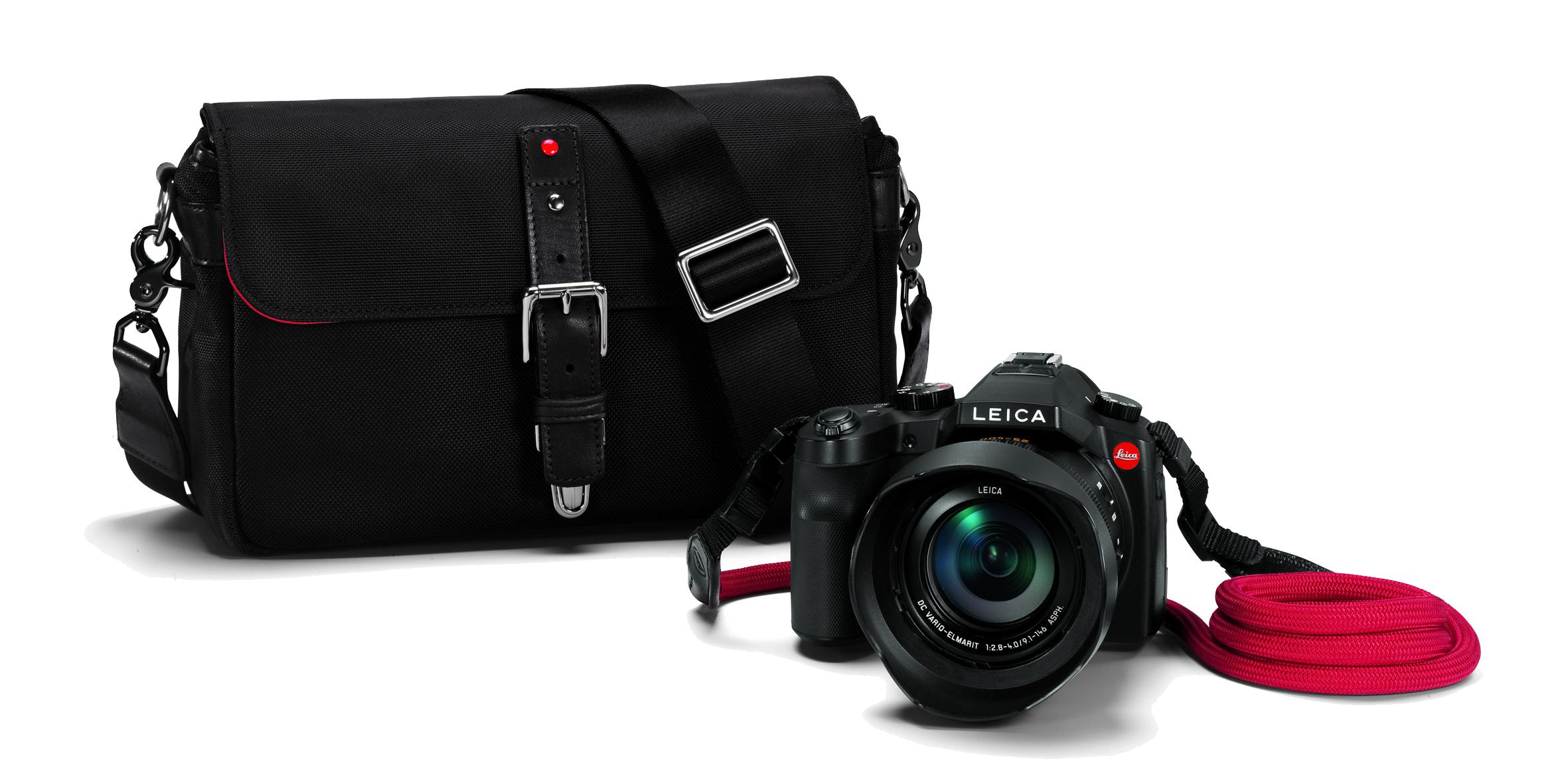 Leica V-Lux Type 114 - Explorer kit