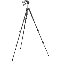 MANFROTTO TREPIED MK293A4-D3Q2 + Rotule 3D
