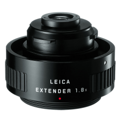 LEICA EXTENDER 1.8x - Version Coudee