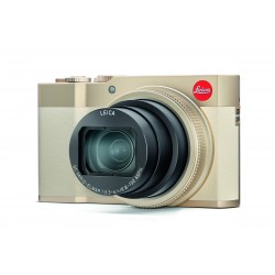 LEICA C-LUX light-gold - Garantie 4 ans