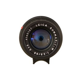 LEICA SUMMARIT-M 50mm f/2.5