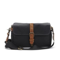 Leica ONA Bowery Camera Bag - Noir