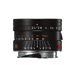 LEICA SUMMARIT-M 35mm f/2.4 ASPH.